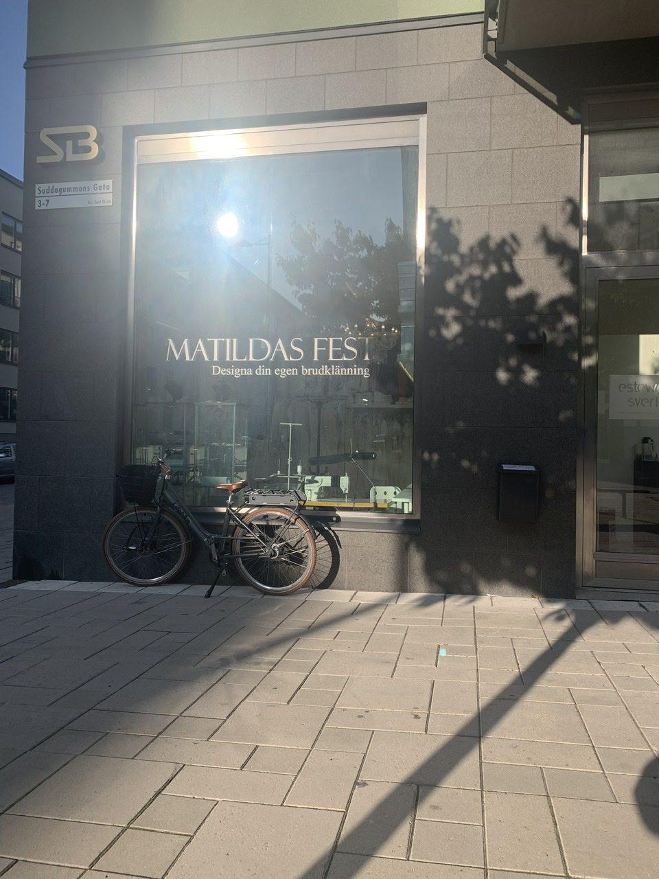 Matildas